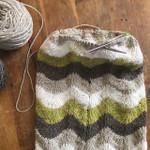 Stillwater Cowl Silky Wool