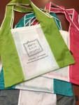 DKA Tuckable Bags