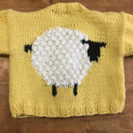 April Maker Adorable Ewe