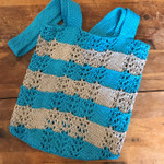 May Maker River Market Bag