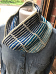 June Maker Undertone Cowl