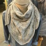 Sample Sale - Springtime Bandit Grey