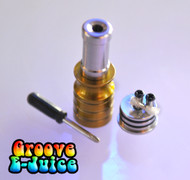 Phoenix Direct Drip Atomizer