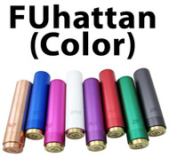 The FUhattan (Multiple Colors Available)