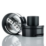 Twisted Messes 30mm RDA (Black)