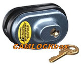 Master Lock Keyed Trigger Lock - Keyed Alike (90KADSPT)