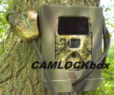 Covert Code Black Verizon Mossy Oak (2991) Security Box