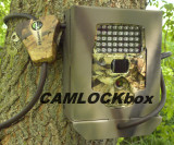 Covert HD 40 Mossy Oak (2892) Security Box