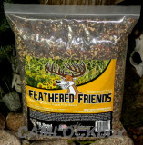 HB Seed Co. Feathered Friends