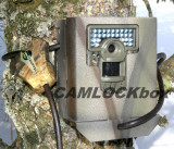 Moultrie D-500 Security Box