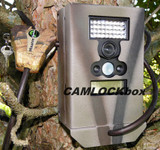 Wildgame Innovations 5MP Lightsout (W5BF) Security Box