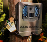 Stealth Cam Quick Scout (STC-SC36NGK) Security Box