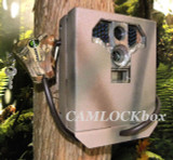 Stealth Cam P36NG Security Box