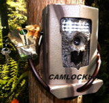 Wildgame Innovations Illusion 10 Lightsout (I10b11B2) Security Box