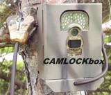 Uway NX80HD Security Box