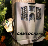 Moultrie AC-8 Security Box