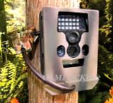 Wildgame Innovations Cloak 8 Lightsout (K8B14DI) Security Box