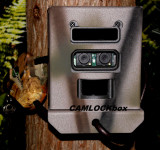 Reconyx XS8 UltraFire Covert General Surveillance Security Box