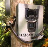 Bushnell Trophy Cam HD 119876C Security Box