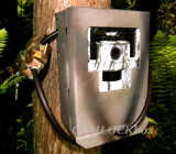 USA Trail Cams Flare Security Box