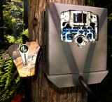 Browning Sub Micro Security Box
