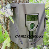 Moultrie I65S Security Box