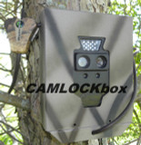 Wildgame Innovations Timberview 1.3 MP Security Box