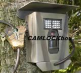 CAMLOCKbox 5.0 X 8.5 Rain Lid