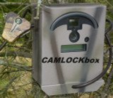 Moultrie Plot Stalker Security Box