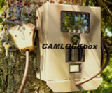 Stealth Cam Shadow STC-SNX1 Security Box