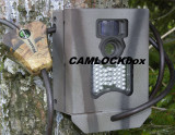 Bushnell X8 119327C Security Box