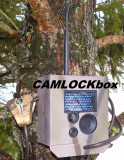 Buckeye X7D Security Box