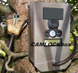 Wildgame Innovations Micro Red 5 LightsOut Security Box