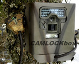 Moultrie D-444 Security Box