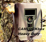 Bushnell NatureView Cam HD 119439 Heavy Duty Security Box