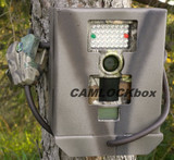 Stealth Cam Skout 7 STC-SK724 Security Box