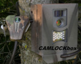 Simmons 119234C Security Box
