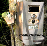 Wildgame Innovations Blade Lightsout 5MP W5BD Security Box