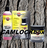 Carbon Synergy Scent Control Combo Pack