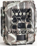 Reconyx HC550 HyperFire White Flash Color LED Camera