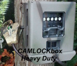 Reconyx Heavy Duty HC550 Security Box