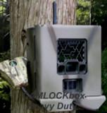 Reconyx Heavy Duty SM750C Security Box