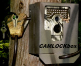 Moultrie M-880c Security Box