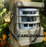 Moultrie TRACE Perimeter Surveillance Security Box