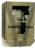 2011 Bushnell Trophy Cam Security Box Standard Duty (B)