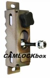 CAMLOCKbox HEAVY DUTY Universal Swivel Bracket