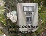Bushnell Trophy Cam 119636C Security Box