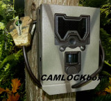 Bushnell 119678C Security Box