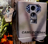 Stealth Cam P18 Security Box
