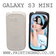 Custom / Personalised Samsung Galaxy 3 Mini  case/cover